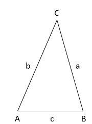 tangentes triangulo