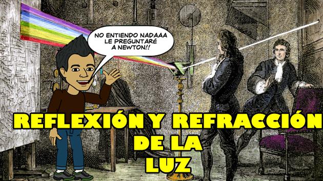 refraccion
