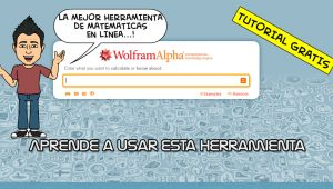 Wolfram Alpha – Tutorial