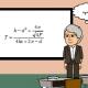 Aprende a como despejar fórmulas