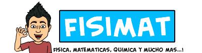 Fisimat | Blog de Física y Matemáticas