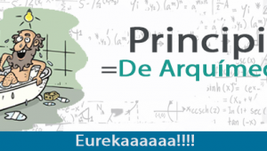 Principio de Arquimedes – Ejercicios Resueltos